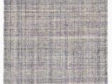 Harris Blue Micro Hooked Wool Rug Harris Amethyst Micro Hand Hooked Wool Purple area Rug