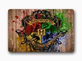 Harry Potter Bathroom Rug Scottshop Fashion Custom Harry Potter Doormat Home Decor