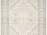 Hdc Ethereal Gray area Rug Adirondack Winston Ivory Silver 8 Ft X 10 Ft Indoor area Rug