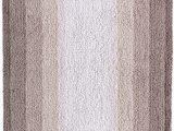 Home and Garden Bath Rugs Better Homes & Gardens Ombre Cotton Reversible Bath Mat
