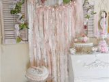 Home Decorators Collection Ethereal area Rug Shabby Chic Rag Garlands