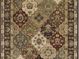 Home Depot Rubber Backed area Rugs Superior Elegant Palmyra area Rug Collection 4×6