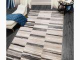 Home Dynamix Bazaar area Rugs Home Dynamix Bazaar City Stripes Gray 5 Ft 2 In X 7 Ft 2 In Indoor area Rug 2 6528 29 the