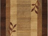 """Home Dynamix Catalina Pierre area Rug Home Dynamix Royalty Clover Modern area Rug Brown Multi 5 2""""x7 2"""" Rectangle"""