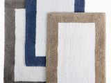 Hotel Style Bath Rugs Hotel Collection Color Block Bath Rugs Ly at Macy S