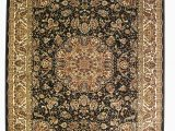 Huge area Rugs for Sale Amazon Huge Fall Sale 8 X 10 Black area Rug Beige