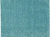 """Ikea area Rugs 4 X 6 Ikea Langsted Blue Turquoise Low Pile area Rug 4 4"""" X 6 5"""