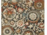 Indoor area Rugs at Lowes Allen Roth Adderly Rug From Lowe S
