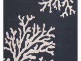 Indoor Outdoor area Rugs 5×7 Coral Branch Indoor Outdoor area Rug 5×7 6