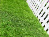 Indoor Outdoor Grass area Rug Qyh Artificial Grass Turf Lawn Indoor Outdoor 30mm Pile