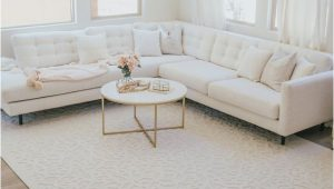 Inexpensive area Rugs for Living Room the Perfect area Rug for A Neutral Living Room
