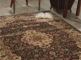 Iron Fleur Beige area Rug Walmart Nourison Persian Arts oriental Bordered Chocolate area Rug Walmart