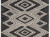 Ivory and Charcoal area Rug Vedika Hand Tufted Wool Ivory Charcoal area Rug In 2020