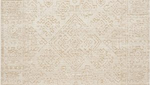 Ivory and Cream area Rugs Lotus Lb 08 Ivory Cream area Rug Magnolia Home by Joanna Gaines