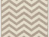 Ivory and Taupe area Rug Amazon Alamaraz Ivory and Taupe Indoor Outdoor area