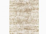 Ivory and Taupe area Rug Mccurdy Abstract Ivory Taupe area Rug