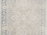 Ivory and Taupe area Rug Palaiseur Taupe area Rug