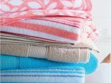 Jcpenney Bath towels and Rugs Give Your Bath A Wash Of Color