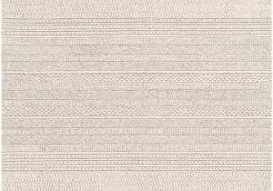 Jeannine Hand Tufted Wool Gray Ivory area Rug Pin On Rug
