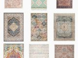 Joanna Gaines area Rugs Target A Rug Can Have some Color and Still Be Considered Neutral