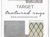 Joanna Gaines area Rugs Target Textured & Neutral Rugs Hello Allison