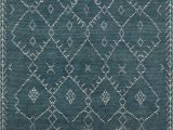 Joanna Gaines Blue Rug Magnolia Home by Joanna Gaines Tulum Tf 04 Blue Blue Rug
