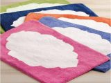 John Robshaw Pasak Bath Rug John Robshaw Bath Shower Curtains towels Rugs at Fig Linens