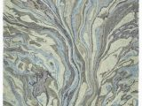Kaia Blue area Rug Kaleen Marble Mbl04 17 Blue area Rug In 2020 with Images