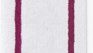 Kate Spade Bathroom Rug Kate Spade New York Dahlias Bath Rug 21×31 White Pink