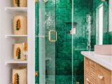 Kelly Green Bathroom Rugs the Mindwelling Our Main Bathroom Reveal Studio Diy