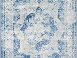 Kenmare Blue area Rug Brandt Blue area Rug