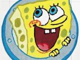 Kids Bathroom Rug Sets Nickelodeon Bath Rugs Spongebob Set Sail 27
