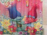 Kids Bathroom Rug Sets Trolls Kids Bathroom Set Shower Curtain Foam Bath Rug