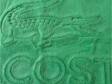 Lacoste Bath Rugs Memory Foam Rare Lacoste 33×21 Green Memory Foam No Slip Bath Mat Big Alligator Logo Rug