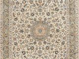 Large area Rugs 12 X 14 Amazon Vintage Ivory & Green Floral Kashaan area Rug