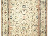Large area Rugs 12 X 15 This Beautiful Handmade Knotted Rectangular Rug is