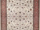 Large area Rugs 12 X 18 New Contemporary Persian Tabriz area Rug