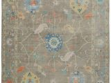 Large area Rugs Cheap Walmart Geometric Floral Ve Able Dye Oushak Turkish area Rug Handmade Carpet 10×14 Walmart