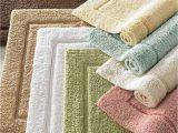 Large Chenille Bathroom Rugs Amazon Luxor Linens Mariabella Egyptian Cotton