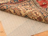 Large Non Slip area Rugs Ready to Ship Eco Hold Non Slip Rug Pad
