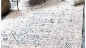 Laurel Foundry Modern Farmhouse area Rugs Blue area Laurel Foundry Modern Farmhouse Abbeville Gray