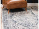 Laurel Foundry Modern Farmhouse area Rugs Blue area Laurel Foundry Modern Farmhouse Abbeville oriental