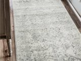 Laurel Foundry Modern Farmhouse area Rugs Dorothea Ivory Grey area Rug
