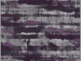 Lavender and Gray area Rugs Demetrius Purple Gray area Rug