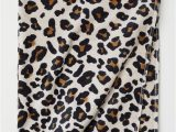 Leopard Print Bath Rugs Bath towel Beige Leopard Print H&m Us