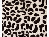 Leopard Print Bathroom Rugs Leopard Bath Rugs Set Of 2