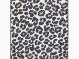 Leopard Print Bathroom Rugs Leopard Printed Bathmat
