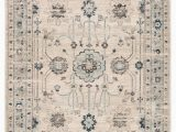 Light Blue and Grey area Rug Stirling oriental Light Gray & Light Blue area Rug – Burke Decor