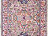 Light Blue and Pink area Rug Nourison Passion Psn20 Light Grey Pink area Rug