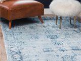 Light Blue area Rug 5×8 Light Blue 5 X 8 Monte Carlo Rug